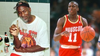 Vernon Maxwell Calls Michael Jordan A 'Dirty Muhf*cka' In Amazing Rant After Being Asked What It Was Like To Guard Him
