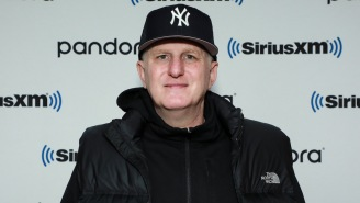 Michael Rapaport Deserves A Daytime Emmy For Making The Internet Believe He Was Crying Over Kevin Durant Saga