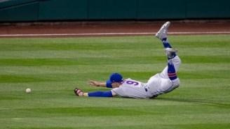 MLB Season Begins In Earnest As Mets' Bullpen Blows Lead, Fans Lose Their Minds