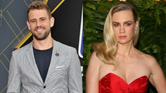 Nick Viall Shooting His Shot With Celebrity Crush January Jones Via DM And Scoring Is An Inspirational Tale That Must Not Be Forgotten