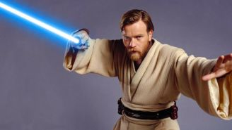 """Ewan McGregor Gives Brutally Honest Analysis Of The 'Star Wars' Prequels: """"It's Not Shakespeare"""""""