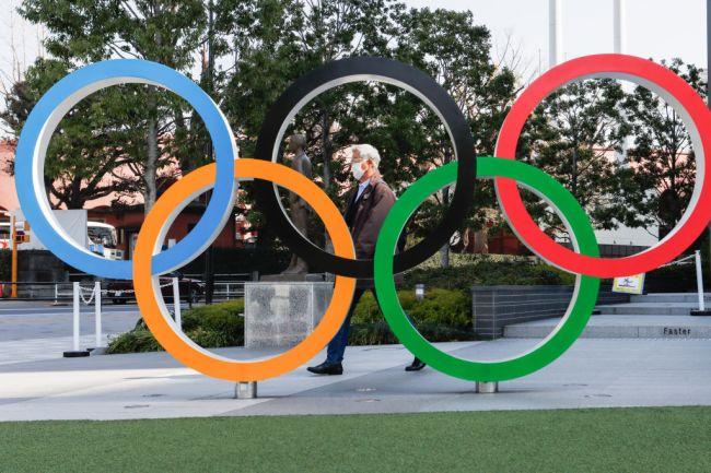 olympics bans social justice protesting