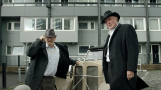 Hottest Duo In The Hip-Hop Game Right Now Are 70-Year-Old Grandad Drill Rappers From The UK