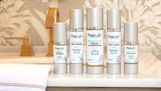 Your Face Is Going To Thank You For These Probiotic Skincare Treatments