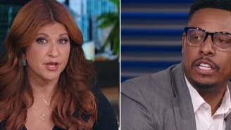 ESPN Reporter Jenna Laine Blasts Misogynistic Fans Who Got Rachel Nichols Trending After Paul Pierce Stripper Live Stream