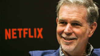 Netflix's CEO Sheds Light On The Possibility Of The Password Sharing Era Coming To An End