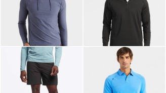 Rhone's Customer Appreciation Sale – Save Up To 25% On Select Styles