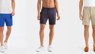 Rhone Shorts – This Activewear Brand Is Making Some Of The Best Shorts For Men