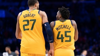 The Utah Jazz Plane Scare Was So Terrifying, Players Were Sending Messages To Loved Ones: 'It Felt Like The Plane Was Breaking Apart In Mid-Air'
