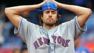 Mets Fans Punished, In Shambles Before Season Even Begins As Opening Game Is Postponed Due To COVID