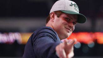 NFL World Reacts As Jets Ship Sam Darnold To Carolina Panthers, Marking Yet Another Failed QB Experiment For The Franchise