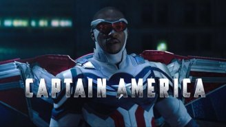 That Was Fast: 'Captain America 4' Is In The Works At Marvel Studios