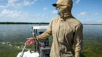 Catch More Fish All Spring And Summer With These Simms Fishing Hoodies With UPF 50 Sun Protection