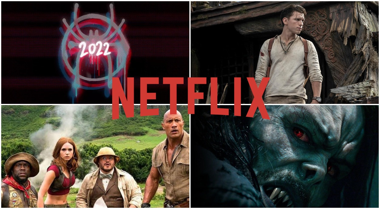 Netflix Changes The Movie Game (Again), Will Begin ...