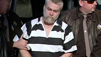 The 'Making A Murderer' Case Has A New Suspect And Even More Evidence The Crime Was A Set-Up