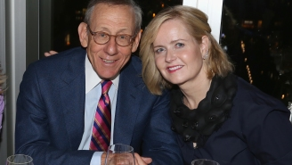 Billionaire Miami Dolphins Owner Stephen Ross And Wife Are Embarking On 'One Of The Most Expensive Divorces In New York'