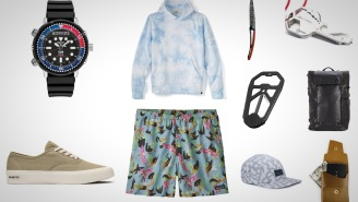 10 Daily Accessories For Living Your Best Life This Summer
