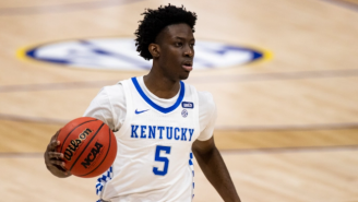 Kentucky Guard And NBA Draft Prospect Terrence Clarke Has Reportedly Died At Age 19