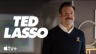 Our Lord And Savior Ted Lasso Returns In First Trailer For Season Two