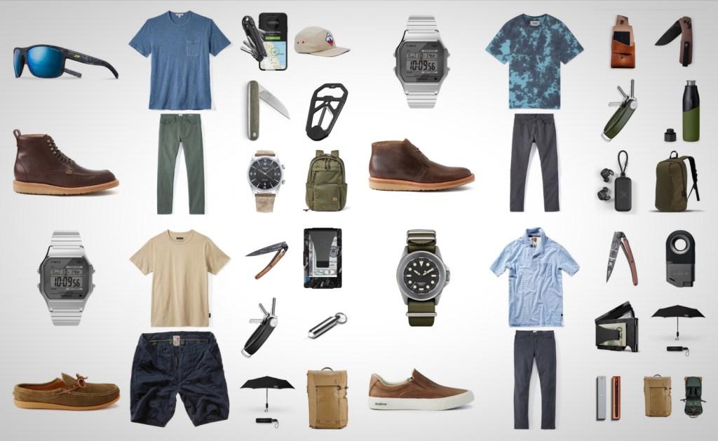 best spring gift ideas for men