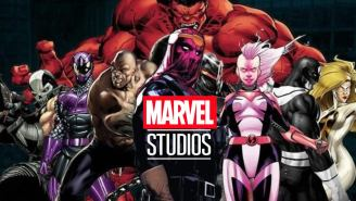 The Thunderbolts: How The MCU Is Building Its Own Suicide Squad