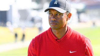 Former PGA Tour Player Turned Orthopedic Surgeon Predicts Whether Or Not Tiger Woods Will Be At Masters' Champions Dinner Following Accident