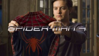 There Are RUMORS 'Spider-Man 4' With Tobey Maguire Could Happen