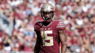 Former NFL Player And FSU Standout WR Travis Rudolph Reportedly Arrested For First-Degree Murder And Attempted Murder