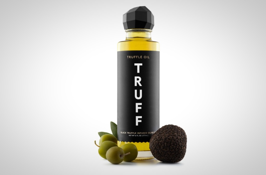 TRUFF black truffle oil