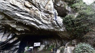 Volunteers Spent 40 Days In A Cave Without Sunlight, Phones, Or Clocks And Most Of Them Loved It