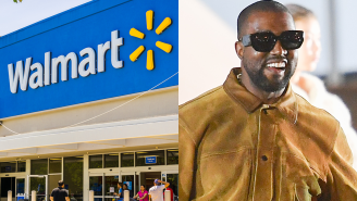 Walmart Claims Kanye West's Yeezy Brand Ripped Off Its Logo So We Had A Trademark Expert Break Down The Case