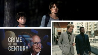 What's New On HBO Max In May: 'Those Who Wish Me Dead, The Crime of the Century, Tenet' And More