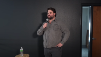 Watch This Comedian Break Down How Every Stand-Up Special Looks The Same