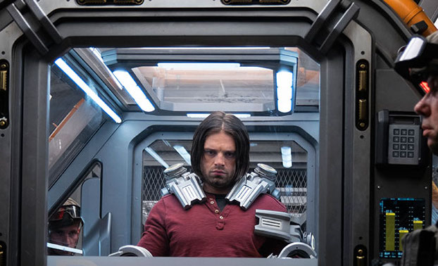 winter soldier locked up