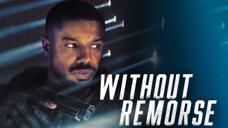 REVIEW: 'Without Remorse' Is The Action Genre In Its Simplest, Most Enjoyable Form