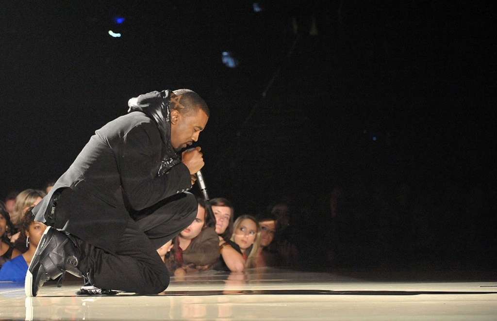 2008 Yeezy's world record $1.8 million Kanye West 2008 Grammy's
