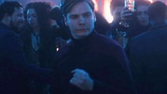 Zemo Actor Daniel Brühl Discusses His Instantly-Viral Dance Scene, Reveals How It Came To Be