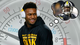 JuJu Smith-Schuster Will Always Wonder 'What If?' About Antonio Brown And Talks About Unimaginable Scrutiny