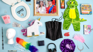 5th Annual Uber Lost & Found Index Reveals All The Crazy Stuff People Have Left Behind