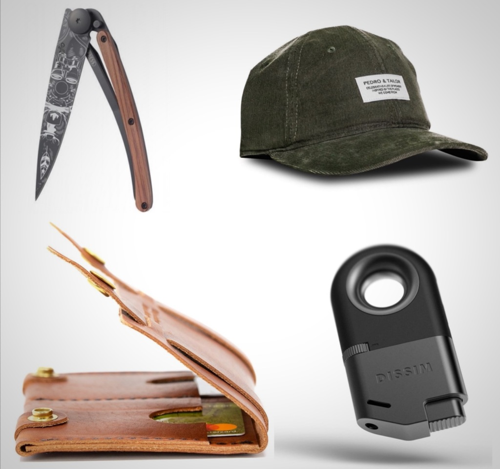 2021 best everyday carry items right now