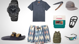 10 Everyday Carry Essentials For Living Your Best Life All Summer