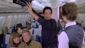 The FAA Is Slapping Unruly Passengers With Huge Fines And Here's What This Guy Did To Earn A $52K Fine On A Delta Flight