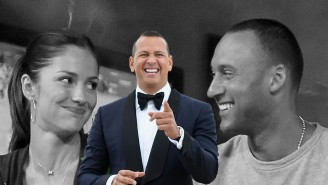 It's Time For Alex Rodriguez To Go Full Heel And Make A Play For Minka Kelly