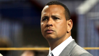 Alex Rodriguez Blames His Teen Daughters For Slipping Into Married TV Host's DMs