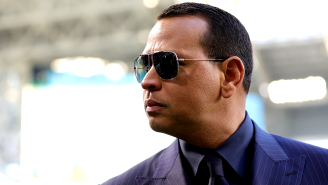 Alex Rodriguez Cozies Up To Young Blonde On Instagram, Writes 'New Energy Is Emerging'