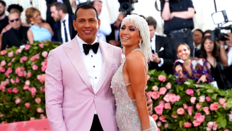 Alex Rodriguez Reportedly 'Acting So Needy' Jennifer Lopez Has Cut Him Off, Doesn't 'Want To Waste Any More Time'