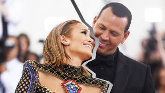 Alex Rodriguez Still Setting Extra Place Settings At Dinner Table After JLo Breakup
