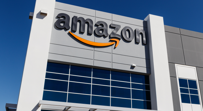 Amazon Introduces ZenBooths To Help Employees Mental Well Being