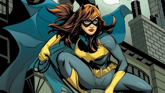 HBO Max's (Yes, HBO Max's) 'Batgirl' Movie Has Found Its Directors