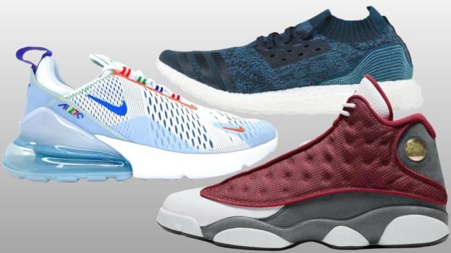 Best Shoe Deals 5/1